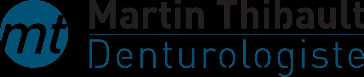 Martin Thibault Denturologiste